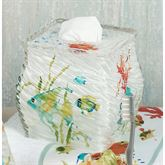 Rainbow Fish Tissue Cover Multi Cool
