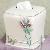 Garden Gate Tissue Cover Lilac