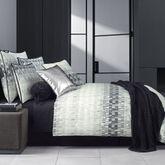 Flatiron Black Comforter Set