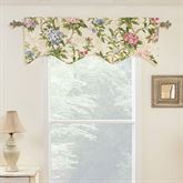 Hillhouse Empress Filler Valance Light Cream 52 x 16
