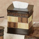 Zambia Tissue Cover Brown