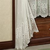 Cameo Rose Tailored Panel