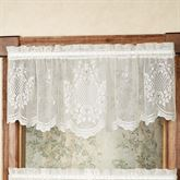 Cameo Rose Tailored Valance  56 x 13