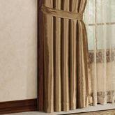 Versailles Tailored Curtain Panel  52 x 84