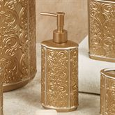 Destiny Lotion Soap Dispenser Gold