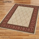 Hastings Rectangle Rug