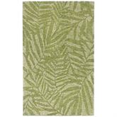 Kalamata Rectangle Rug Olive