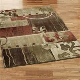Adonis Rectangle Rug