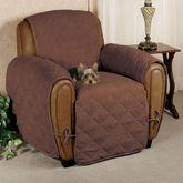 Total Furniture Chair CoverChair