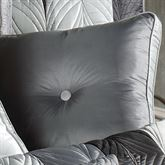 Meridian Piped Box Pillow