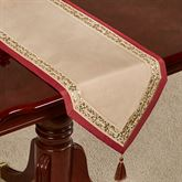 Prestige Table Runner Gold 14 x 72