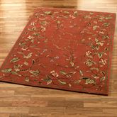 Feronia Vine Area Rug