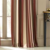 Shelburn Stripe Curtain Panel