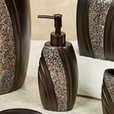 Grandeur Lotion Soap Dispenser Bronze