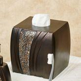Grandeur Tissue Cover Bronze