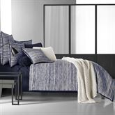 Flen Comforter Set Indigo