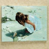 Mackenzie Shell Seeker Indoor Canvas