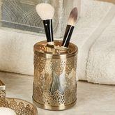 Ingrid Toothbrush Holder Gold