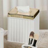 Panache Tissue Cover White