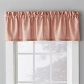 Silas Tailored Valance 58 x 13