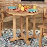 Oceana Round Table Only Natural