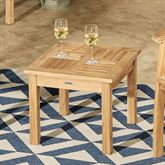 Oceana Side Table Only Natural