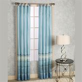 Latitude Tab Curtain Pair