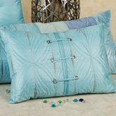 Latitude Grommet Rectangle Pillow