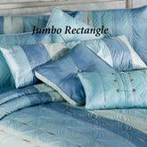 Latitude Tailored Jumbo Rectangle Pillow