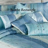Latitude Tailored Jumbo Rectangle Pillow