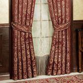 Palatial Tailored Curtain Pair