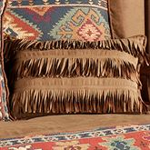 Canyon Ridge Piped Rectangle Pillow