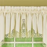 Adriel Tailored Valance 60 x 14