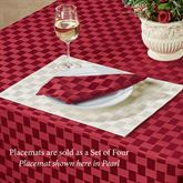 Reflections Placemats Set of Four