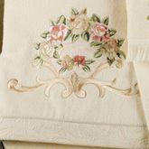 Rosefan Towel
