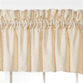 Baines Tailored Valance 54 x 18