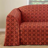 Raiden Furniture Cover Sofa