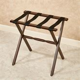 Porter Folding Stand Only Rich Mahogany