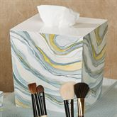 Sandstone Tissue Cover Multi Cool