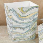 Sandstone Wastebasket Multi Cool