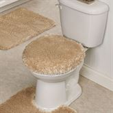 St Lucia Toilet Lid Cover 16 x 18