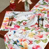 Paradise Placemats Multi Bright Set of Four