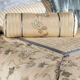 Arden Piped Pillow Buttercream