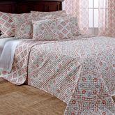 Lucca Reversible Bedspread