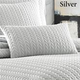 Camdyn Quilted Pillow Rectangle