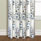 Chelsy Tailored Curtain Panel