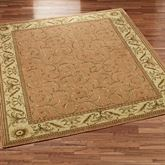 Somerset Scroll Area Rug