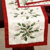Lenox Holiday Table Runner