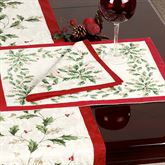 Lenox Holiday Placemat Set