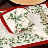 Lenox Holiday Napkin Set